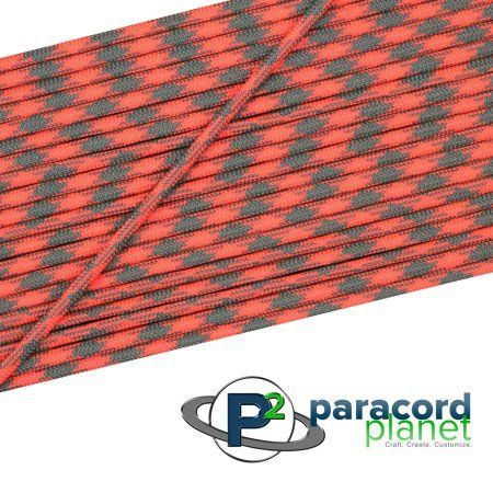 Paracord Planet - Hunting - 550 Paracord 250'