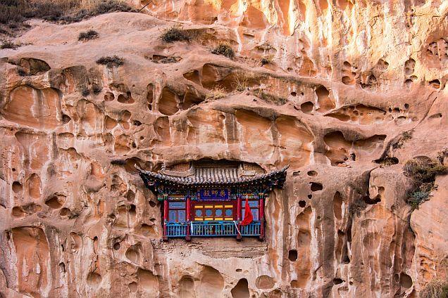 #Seidenstraße #China #MatisiGrotten http://www.china-reisen.de/typisch-china/seidenstrasse-und-kaiserkanal/