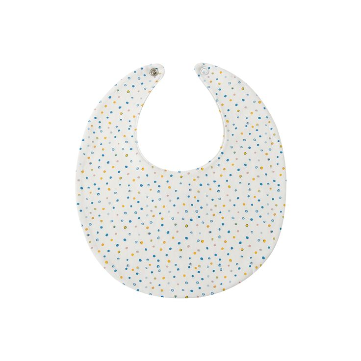 Dotty Bib / The Happyology Artist Collection