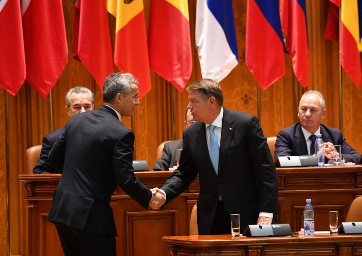 by Andreas Umland Russia's recent actions in Crimea and southeastern Ukraine have motivated NATO to reinforce solidarity within the alliance …