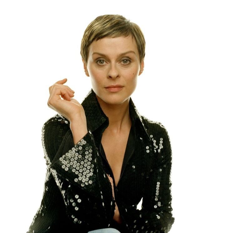 lisa stansfield - photo #28