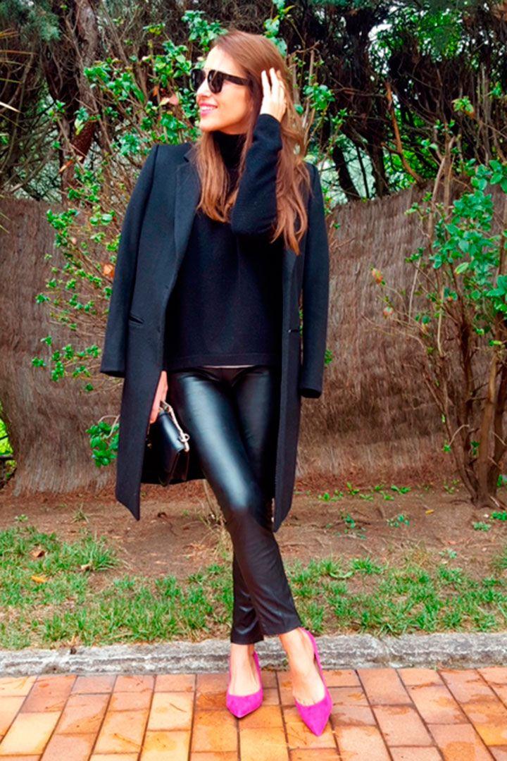 Paula Echevarría: 100 mejores looks  http://stylelovely.com/galeria/paula-echevarria-100-mejores-looks/#page/15