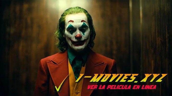 Pin On Ver Joker Pelicula Completa En Espanol Latino