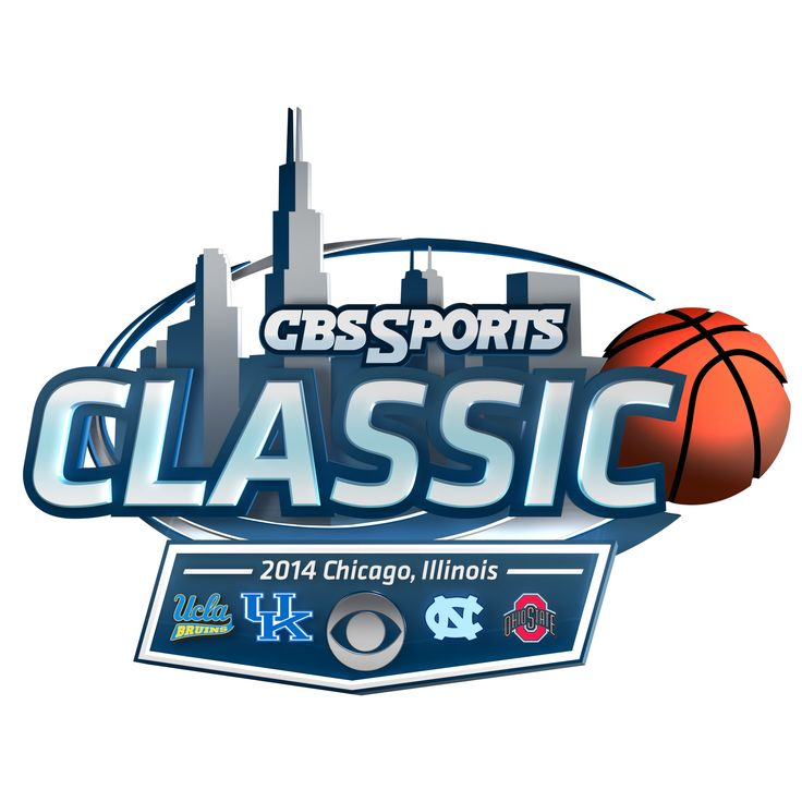 Tickets for the 2014 CBS Sports Classic Double-Header featuring  Kentucky, North Carolina, Ohio State, and UCLA will go on sale on October 3rd.  #collegehoops @uncchapelhill @universityofky @UCLAathletics and #OhioState