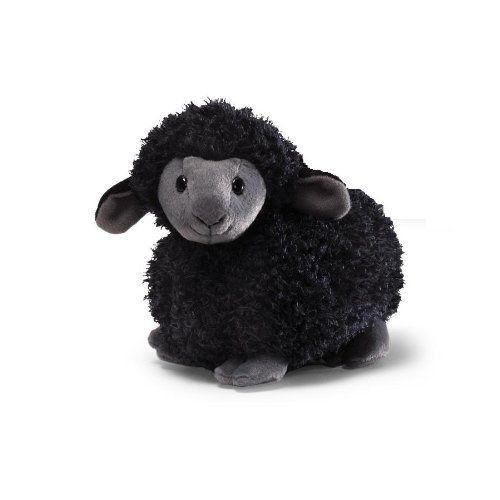 "Gund Baa Baa Black Sheep 6"" Plush Toy Gund,http://www"