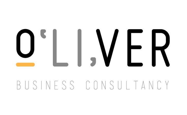 Logo OLIVER business cunsultancy