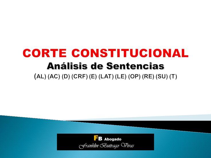 Actualidad Jurídica, temas en derecho procesal, civil, laboral, familia, administrativo, penal, constitucional, motivación y superación personal.
