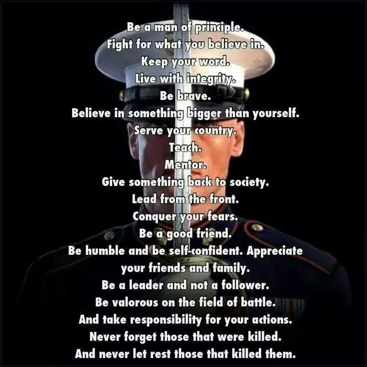 Best Marine Quotes And Sayings: Best 25+ Marine Corps Tattoos Ideas On Pinterest