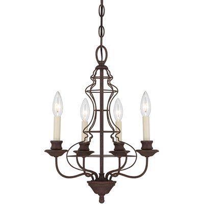 245 best lodge style lighting images on pinterest chandelier ashley harbour 4 light rustic antique bronze hardwired standard chandelier lodge stylechandelierslighting aloadofball Images