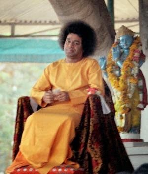 SAI DIVINE INSPIRATIONS: Be My Instrument