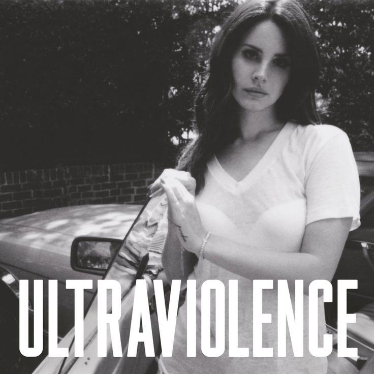 Lana Del Rey – Ultraviolence. 2014.