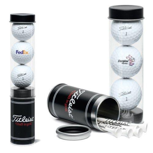 3 balls tee tube