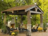 The Retreat Garden Bench - eclectic - outdoor stools and benches - other metro - by General Shale