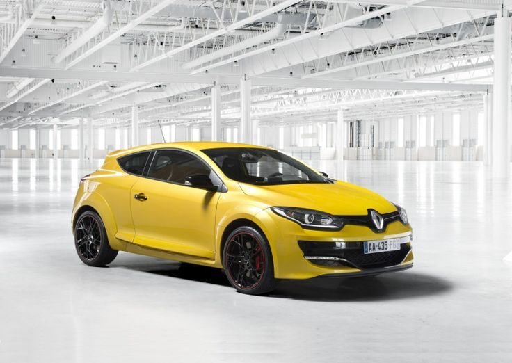 Ordinaire Renault Megane RS Renault Upgraded The Entire Mégane Range, Which Now  Features The New Design Identity. The Renault Mégane Family Has Gained An  Extra.