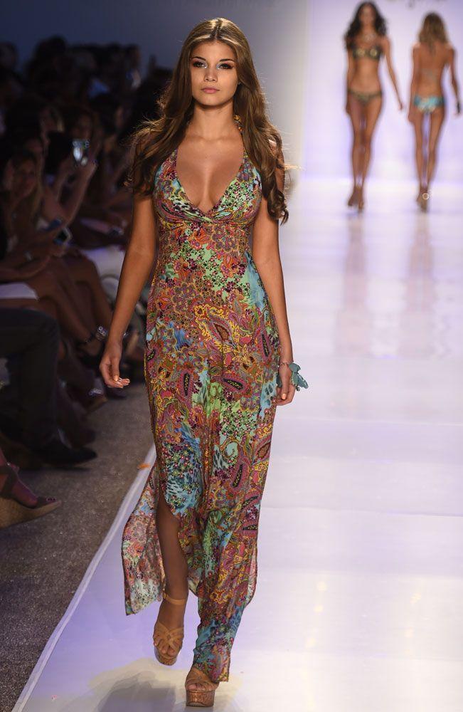 LULIFAMA Tornasol Maxi Dress, LuliFama SHOP AT www.rosatocollections.com www.facebook.com/rosatocollectionsonline