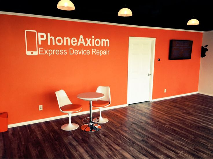 PAGO2015 PhoneAxiom Grand Opening 7/30! Free BBQ