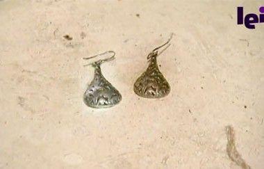 Come pulire l'argento e i gioielli con un rimedio fai da te VIDEO | Case da incubo