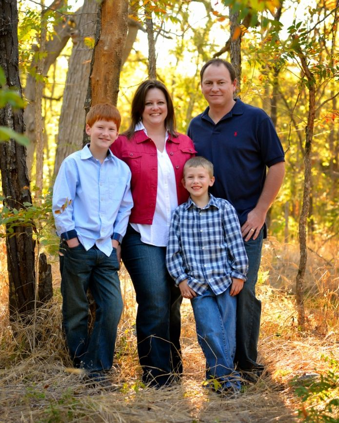 OUTDOOR FAMILY PORTRAITS WITH TWO BOYS | the rankin family had not had a professional family portrait since ...