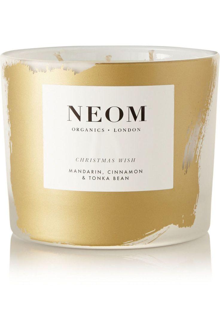 Neom Organics Christmas Wish Candle