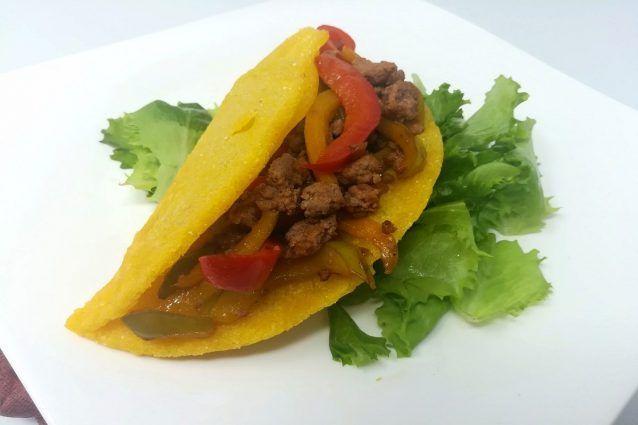Tacos: la ricetta originale messicana con carne di manzo