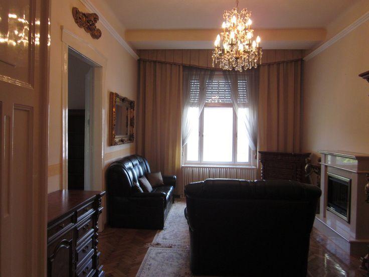 Eladó lakásunk az V. kerületi Molnár utcában! :)
