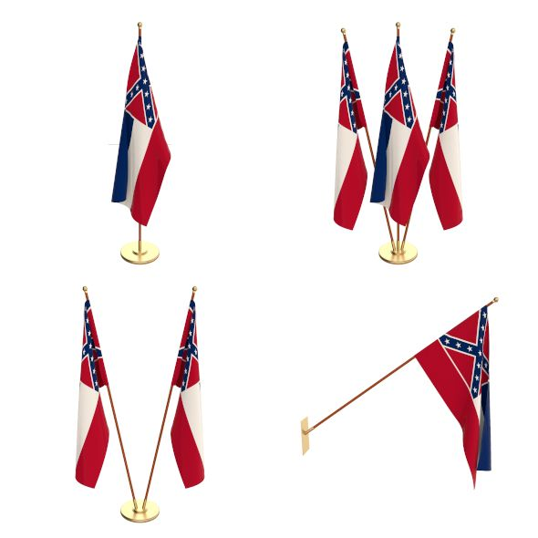 Mississippi Flag Pack With Images Mississippi Flag Lao Flag Slovakia Flag