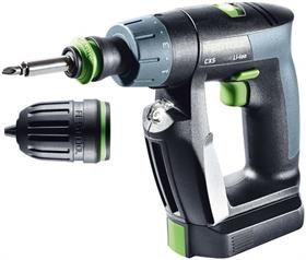 Festool Cordless drill CXS CXS Li 2,6-Plus 564531