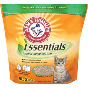 This stuff is 10x better than World's Best Cat Litter. Had to share... I love it.