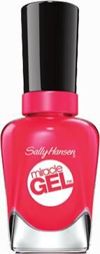 25 best Sally Hansen miracle gel images on Pinterest