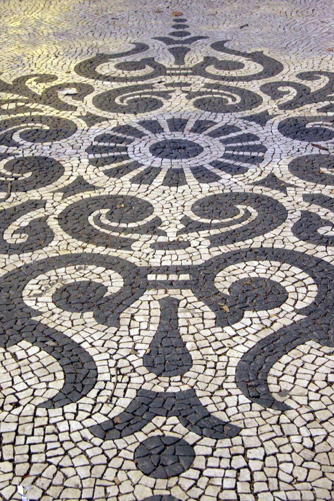 Pavement, Lisboa