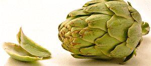 Cómo bajar los niveles de azúcar, colesterol y ácido úrico en sangre con agua de alcachofa | Salud