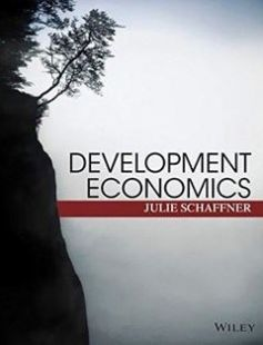 Development Economics Theory Empirical Research and Policy Analysis free download by Julie Schaffner ISBN: 9780470599396 with BooksBob. Fast and free eBooks download.  The post Development Economics Theory Empirical Research and Policy Analysis Free Download appeared first on Booksbob.com.