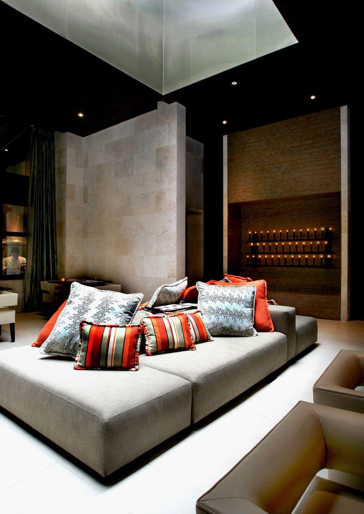 Andaz Hotel By Powestrip Studio San Diego California