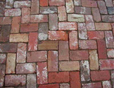 Patterned Brick