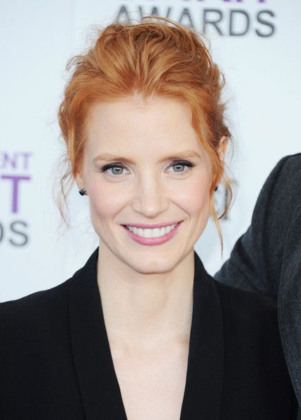 Jessica Chastain Beauty
