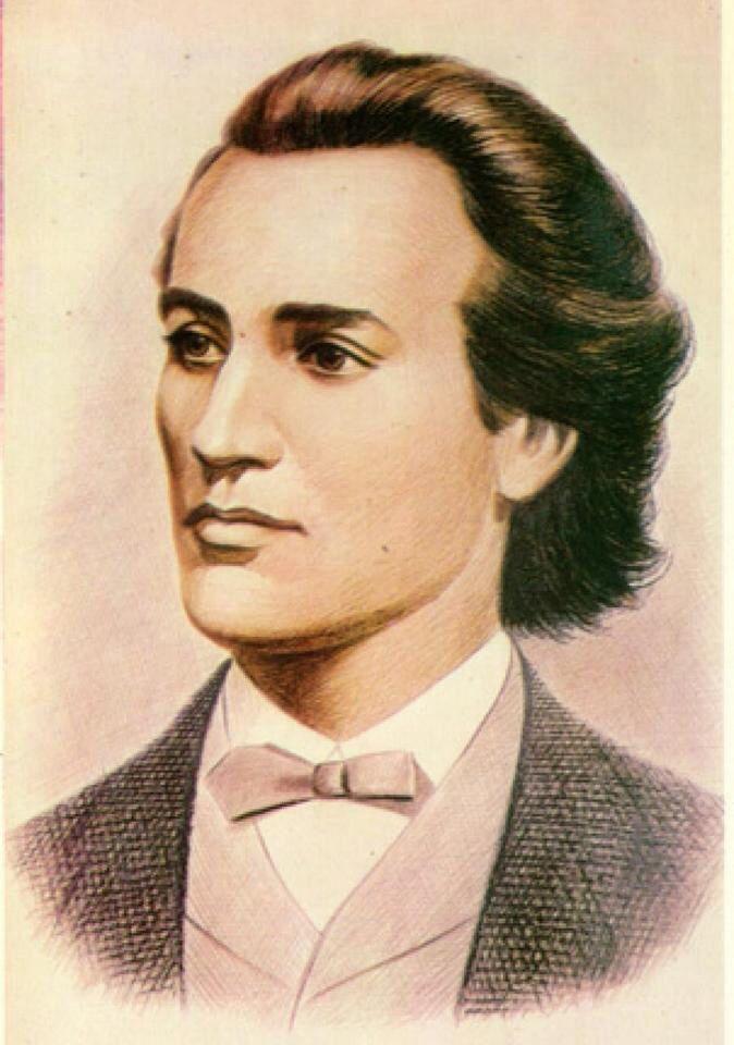 Mihai Eminescu - poet