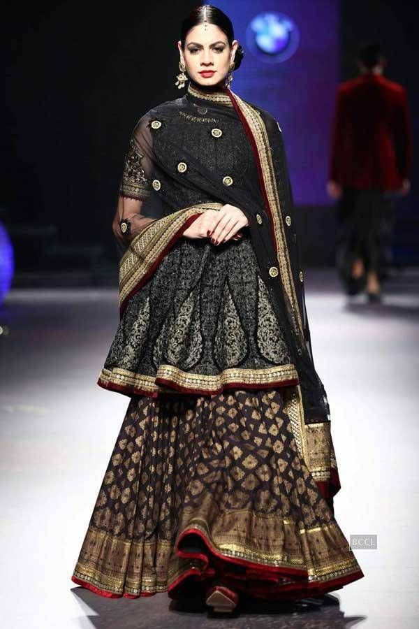 BIBFW'15: Day 2: Tarun Tahiliani