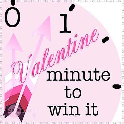 valentine games minute to win it