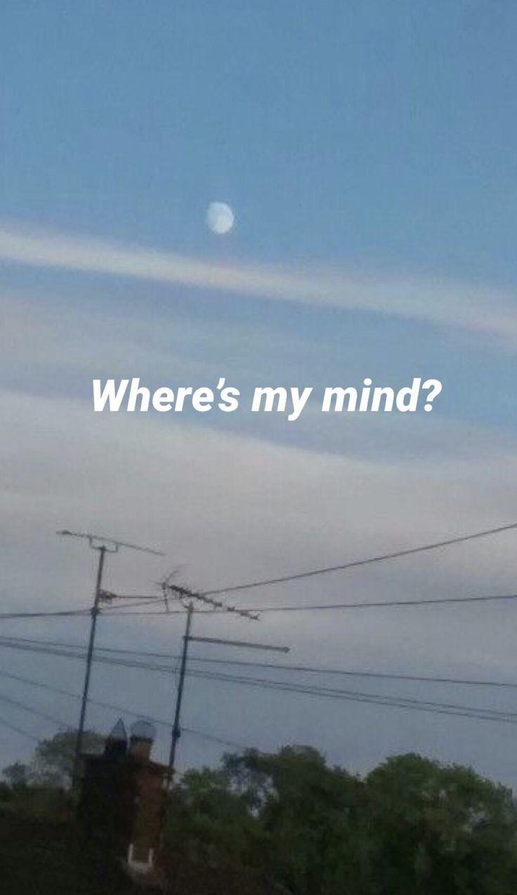 Pin by 𝙢𝙞𝙙𝙣𝙞𝙜𝙝𝙩 on ʙɪʟʟɪᴇ | People | Billie eilish, Wallpaper iphone quotes songs, Song lyrics wallpaper