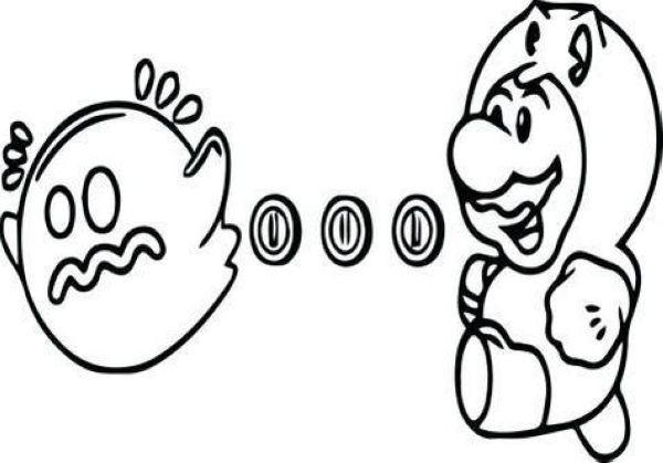 Pacman Coloring Pages Printable Mario Coloring Pages Coloring Pages Coloring Pages For Kids