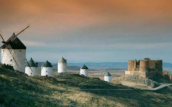Toledo Castillo