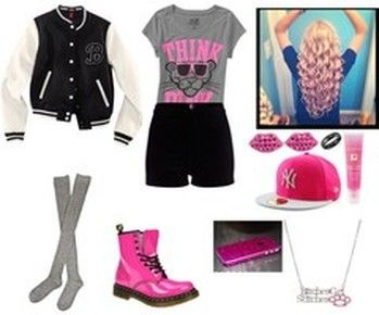 Clothes For Girls With Swag Google Search Swag Outfits