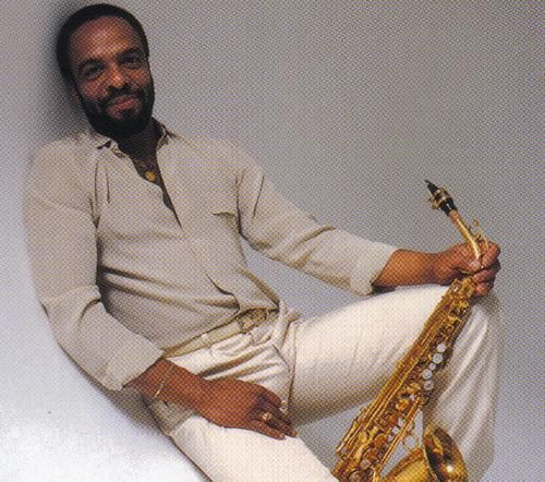 "Sax great Grover Washington Jr. If it wasn't for this man, everyone would be saying "" Dave Koz and Kenny G who? Lol"