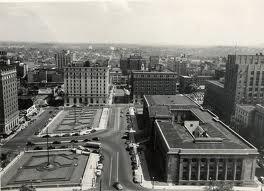 1950, Nashville, Tennessee