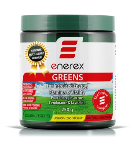 I'd love to #trynatural with @EnerexSupplements green superfood powder for FREE from @socialnature to #trynatural