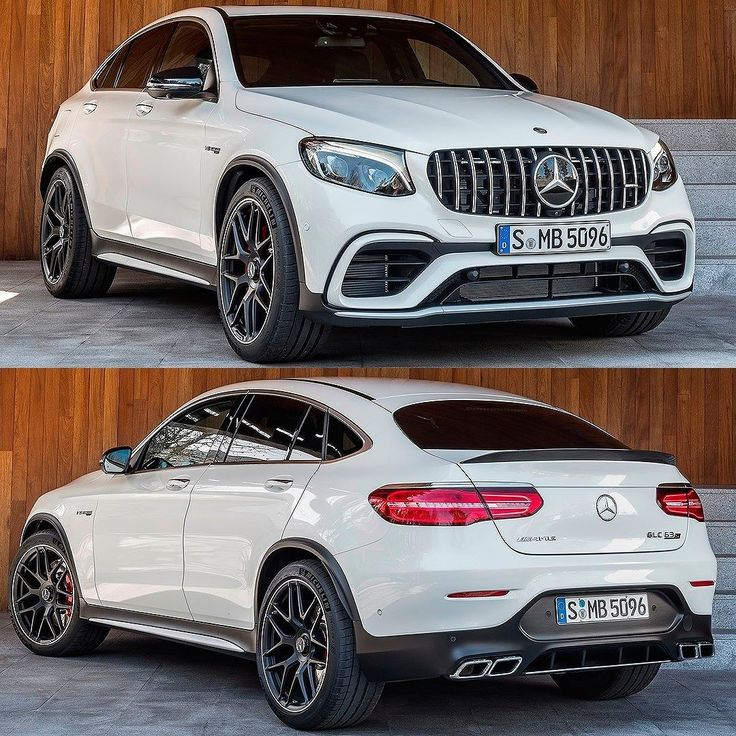 For Mercedes Benz Glc Class Coupe Glc300 Glc250 Spoiler: 17 Best Images About Glc Coupe' On Pinterest