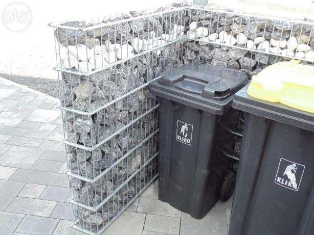 obudowa śmietnika Gliwice - image 6