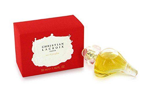 Christian Lacroix for Women by Christian Lacroix - Eau De Parfum Spray