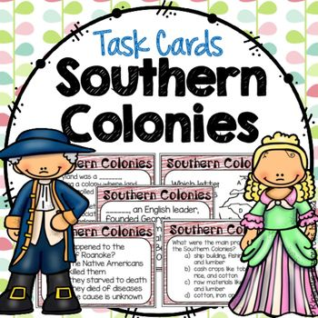 New england vs southern colonies essay