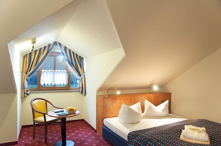 Hotel St. Georg Bad Aibling, Germany